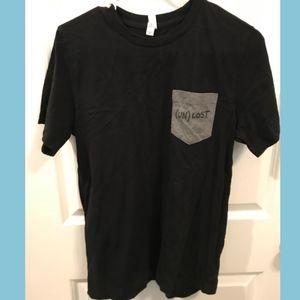 The Maine (UN)LOST T-Shirt.